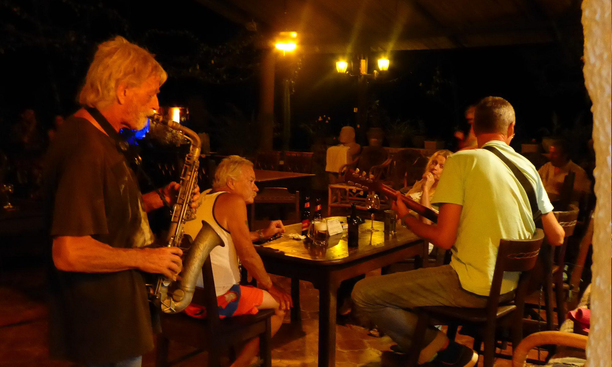 Music Costa Rica