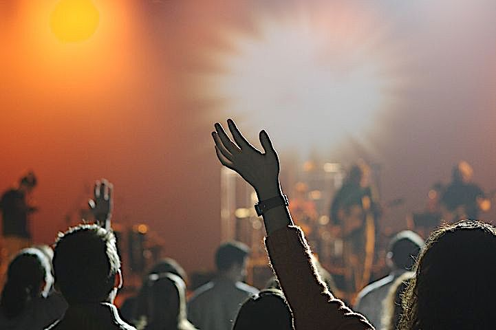 Konzertveranstaltungen und Tänze in Costa Rica