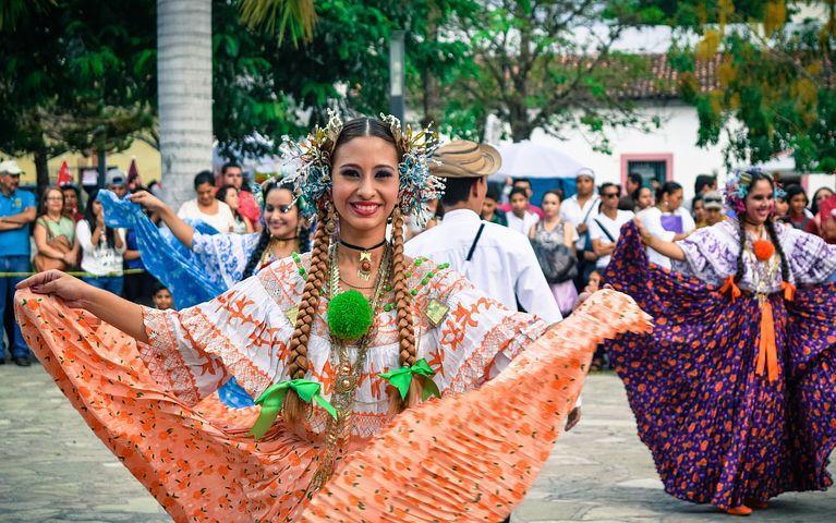 Musikkultur Costa Rica